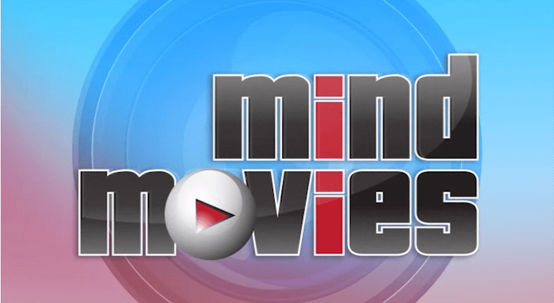 Mind Movies Natalie Ledwell Cover
