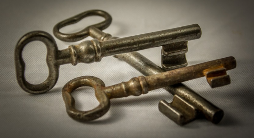 key-attraction